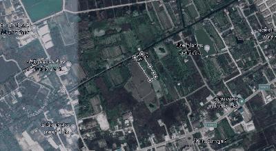 ที่ดิน 15100000 นนทบุรี บางใหญ่ บางม่วง